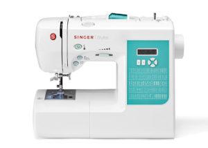 SINGER 7258 Stylist Sewing Machine