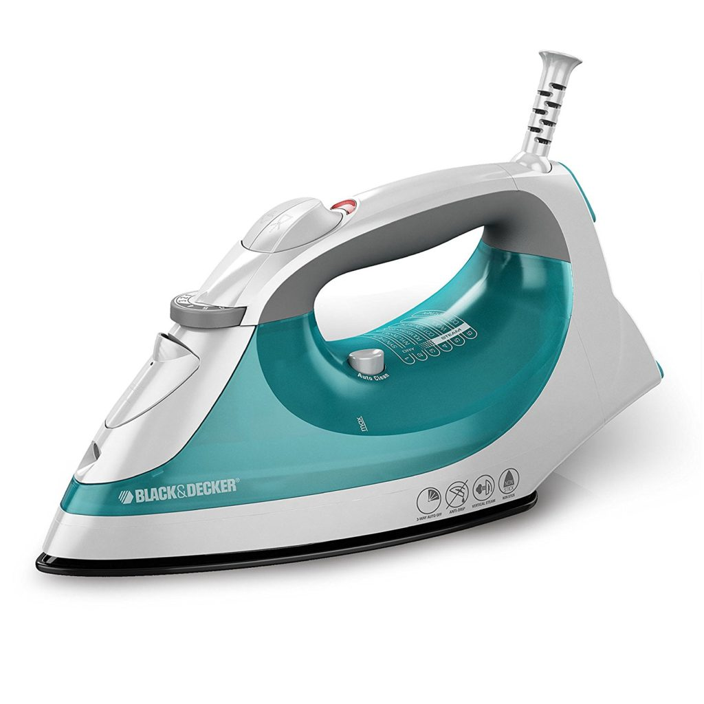 The best irons for the home sewist | The Mindful Sewer by Isn't that Sew