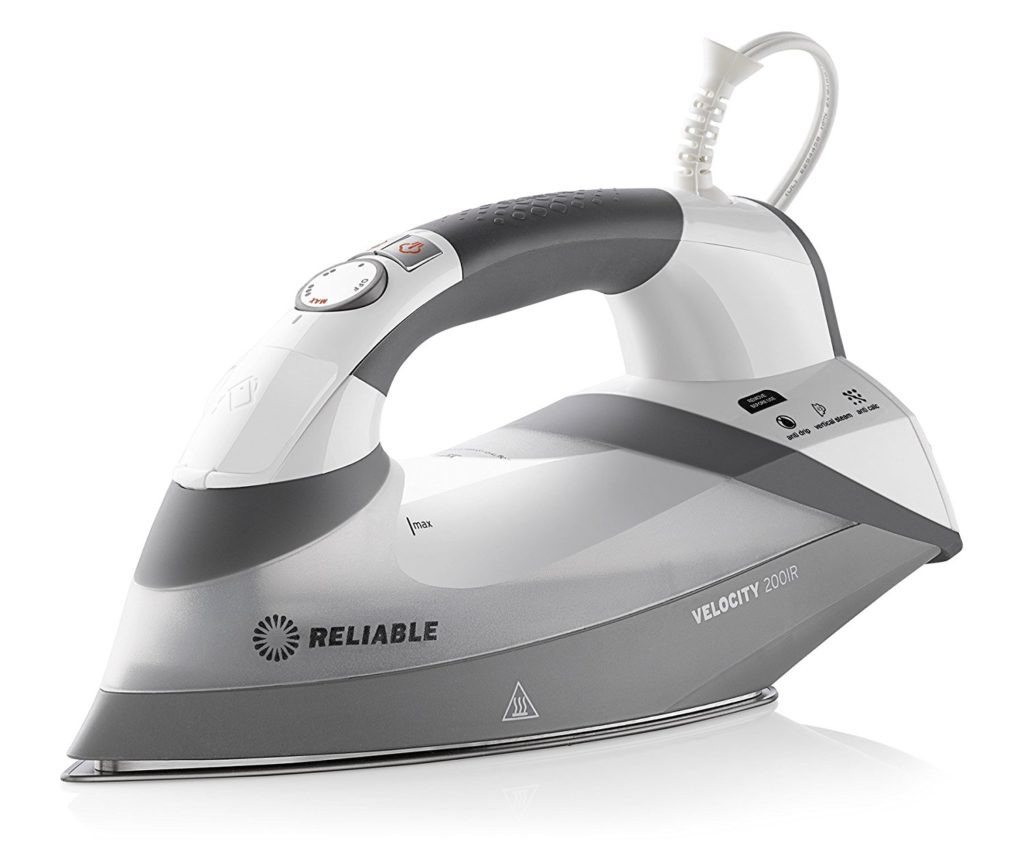 Reliable Velocity Iron 200IR