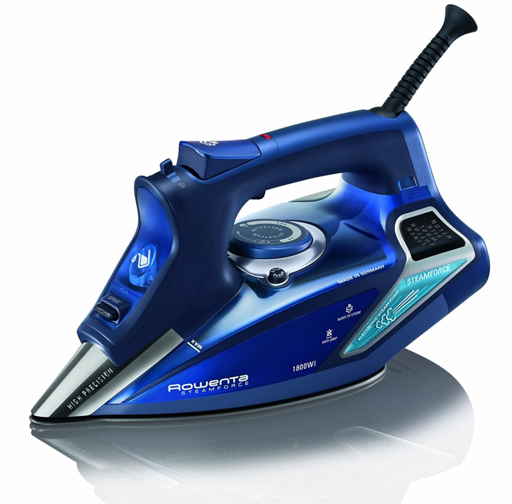 Rowenta Steamforce Iron DW9280
